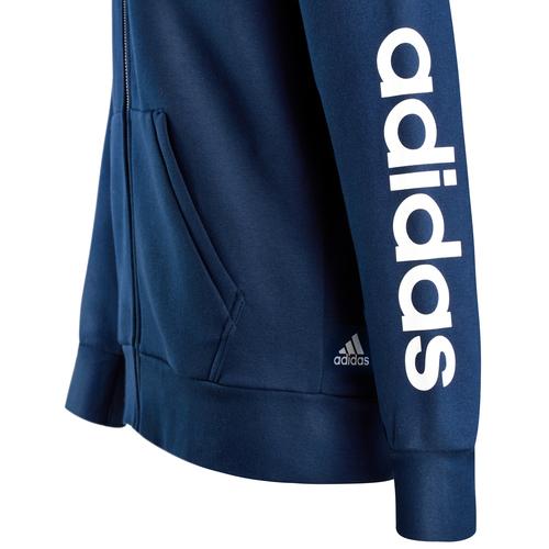 Sweatshirt  adidas, blu, 919-9223 - 15