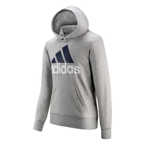 Sweatshirt  adidas, grigio, 919-2257 - 16