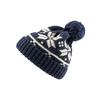 Cappello Bata con pom pon bata, blu, 909-9466 - 26