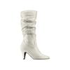 Boot  bata, bianco, 794-1186 - 13