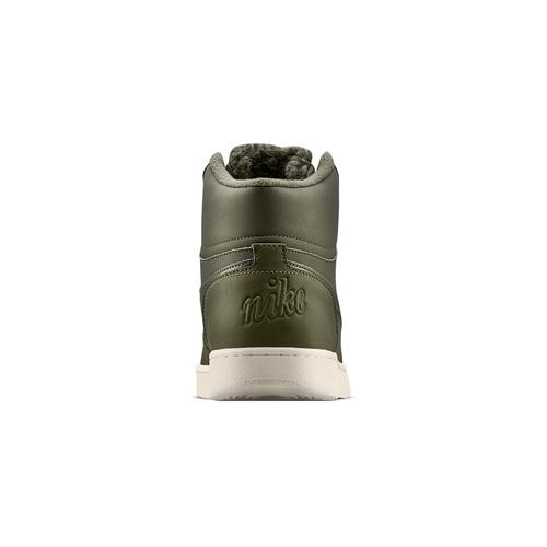 Sport shoe  nike, verde, 801-7758 - 15