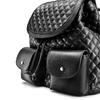 Handbag  bata, nero, 961-6441 - 15