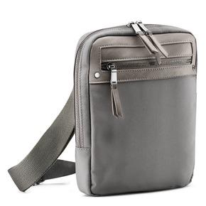 Handbag  bata, grigio, 969-2265 - 13