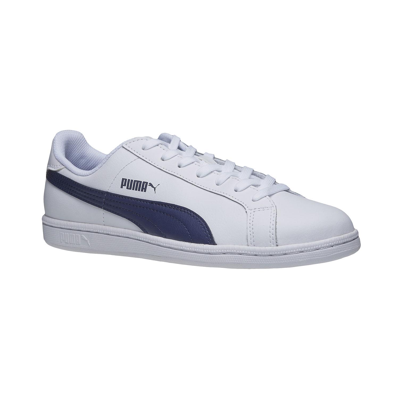 puma scarpe nere e bianche