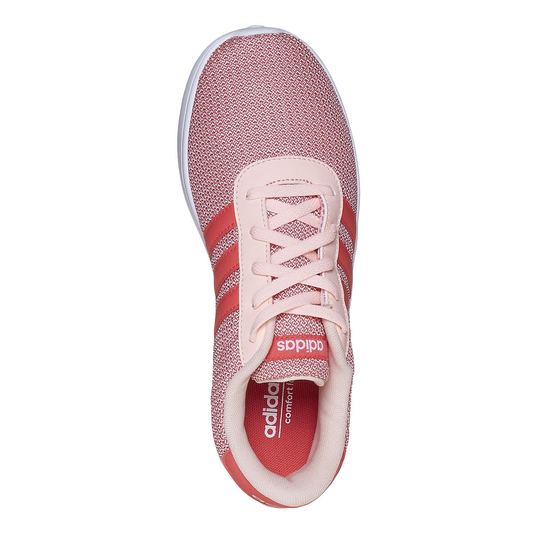 adidas punta rosada