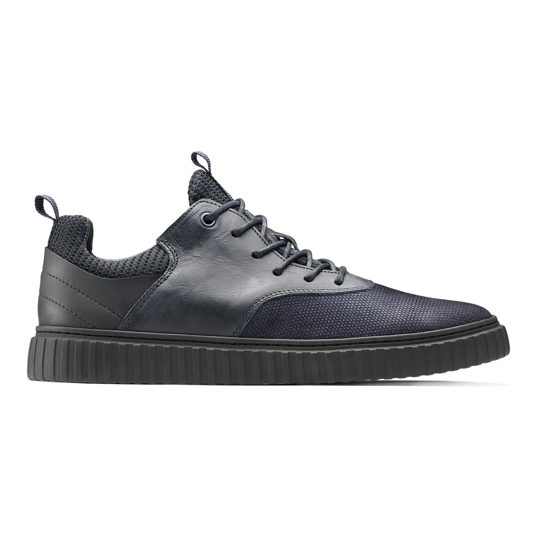 Sneakers con lacci da uomo Almacenista Geniue Barato En Línea 100% Original Buena Venta En Línea La Venta Obtener Auténtica hJCdi8jD
