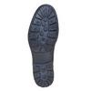 Stivaletti bata, nero, 894-6661 - 26
